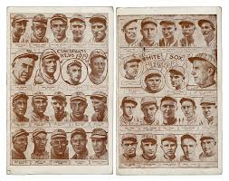 world series also known as the black sox scandal the 1919 world series also known as the black sox scandal