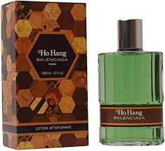 <b>Balenciaga Ho Hang</b> After Shave Lotion 180 ml: Amazon.co.uk ...