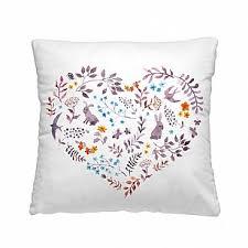 Купить <b>декоративные подушки</b> в спальню необычные с ...