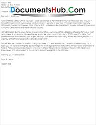 application letter for security manager com sample job application for security area manager