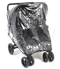 <b>Дождевик</b> для коляски <b>VALCO BABY</b> SNAP DUO. Купить в ...