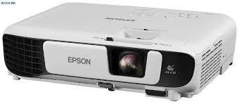 Купить <b>проектор</b> WXGA <b>Epson EB</b>-<b>W41</b> (V11H844040) | Интерлинк