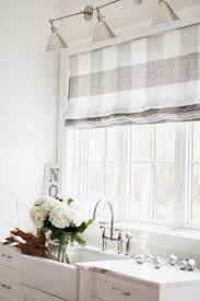 Large Kitchen Window Treatment 17 Best Ideas About Large Window Treatments On Pinterest Neutral