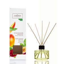 <b>Диффузор</b> фруктовый <b>Aroma Harmony</b> манго-маракуйя 50 мл ...
