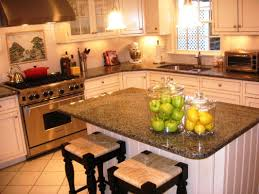 kitchen cabinets with granite countertops: gorgeous granite countertops with white kitchen cabinets all in