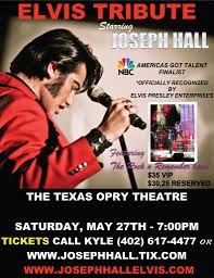 feb 18th 2017 7pm a first time for everything texas opry theater j hall show jpg