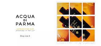<b>Acqua Di Parma</b> | Debenhams
