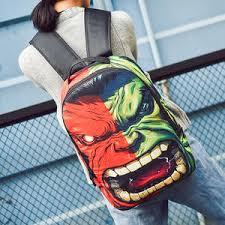 Купите <b>bag hulk</b> онлайн в приложении AliExpress, бесплатная ...