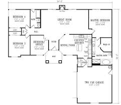 Bedroom Open House Plans       Open house plans  and that    Open house plans  and that Economical Bedroom House Plans sure to an   For the Home   Pinterest   Bedroom House Plans  B