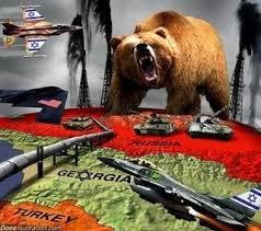 Resultado de imagen de rusia contra israel en siria