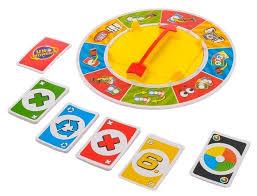 Настольная <b>игра Лас Играс</b> UNO Momento — купить по выгодной ...