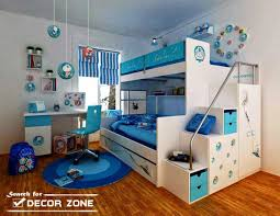 space theme bedroom decorating