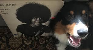 <b>Bobbi Humphrey</b>, <b>Blacks</b> and Blues | Nick's Vinyl Picks