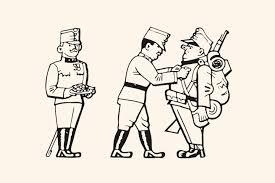 15 цитат из романа «<b>Похождения бравого</b> солдата Швейка ...