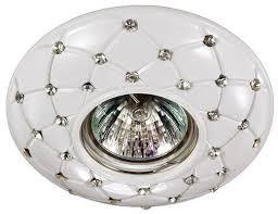 Точечный <b>светильник 370129 Novotech</b>