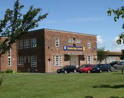 Stanley High School, Southport
