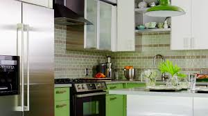 kitchen cabinets home office transitional: home office green kitchen colors woks stirfry pans deep fryers outdoor dining entertaining can openers