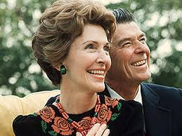 Image result for nancy reagan