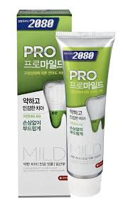 <b>Зубная паста</b> 2080 <b>МЯГКАЯ</b> ЗАЩИТА для чувствительных зубов ...