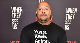 Raymond Santana Wiki: Facts about the Exonerated Central Park ...