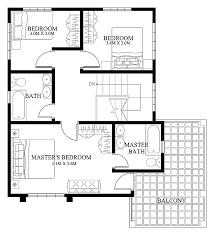 Small house design  Modern houses and House design on Pinterest