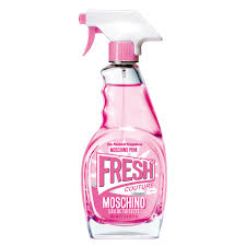 <b>Pink Fresh Couture</b> by <b>Moschino</b> $14.95/month | Scentbird