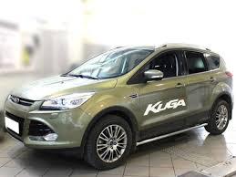 <b>Пороги OEM OEM Tuning CNT20</b> 17FE <b>005</b> для Ford Kuga 2017 ...