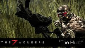 "<b>Crysis 3</b> | ""The Hunt"" 7 Wonders of <b>Crysis 3</b> - Episode 2 - YouTube"