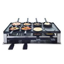 <b>Раклетница Solis Table Grill</b> 5-в-1 от Solis (арт. 7611210977476 ...