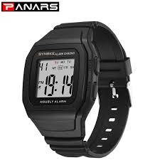 <b>PANARS 2018 Best</b> Fitness Men's Watch Digital G Wristwatch ...