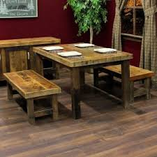 get diy dining tables for yourself barn wood furniture diy