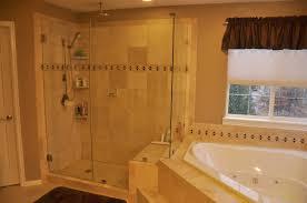 ideas tub shower combination