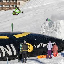 val thorens taxi transfers and sports