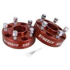 Synergy Hub Centric <b>Wheel</b> Spacers | SYNERGY MANUFACTURING