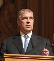 Andrew, Duke of York