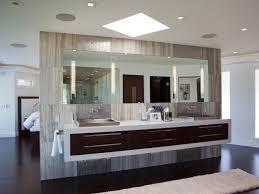 charming master suite bathroom interior