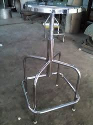 <b>Stainless Steel Stool</b> - SS Stool Latest Price, Manufacturers ...