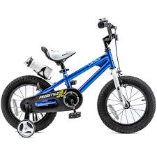 RoyalBaby <b>Kids Bike Boys Girls</b> Freestyle- Buy Online in Japan at ...