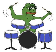 Pepes for everyone. via Relatably.com