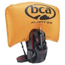 Рюкзак <b>лавинный</b> BCA FLOAT 25 Turbo 2.0, чёрный, серый ...