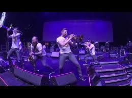 26 октября - <b>Brevis Brass Band</b> @ ZIL Arena's Videos | VK