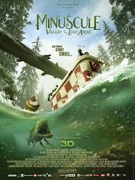 Minuscule: Valley of the Lost Ants (2013)