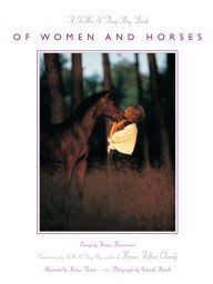 of women and horses essays by various horse women by gawani pony  of women and horses essays by various horse women