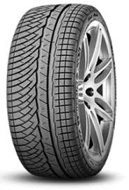 <b>Michelin Pilot Alpin</b> PA4 Tire Review & Rating - Tire Reviews and ...
