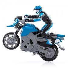 <b>Радиоуправляемый мотоцикл CS TOYS</b> (зарядка USB) - 2014B1-3