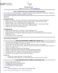over 10000 cv and resume samples with free download sap fi module resume sample sap sap sample resumes