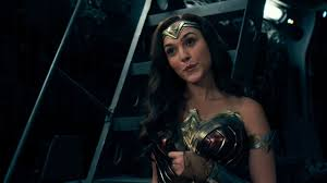 <b>Justice League</b> / Aquaman Likes <b>Wonder Woman</b> Scene - YouTube