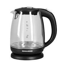 Электрический <b>чайник REDMOND RK-G181</b>: купить в Москве ...