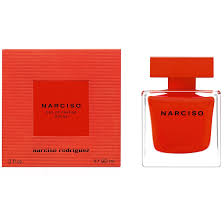NARCISO RODRIGUEZ NARCISO eau de parfum <b>rouge</b>