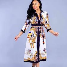 <b>African Dresses</b> For <b>Women</b> Robe Africaine <b>2019</b> New Style <b>African</b> ...
